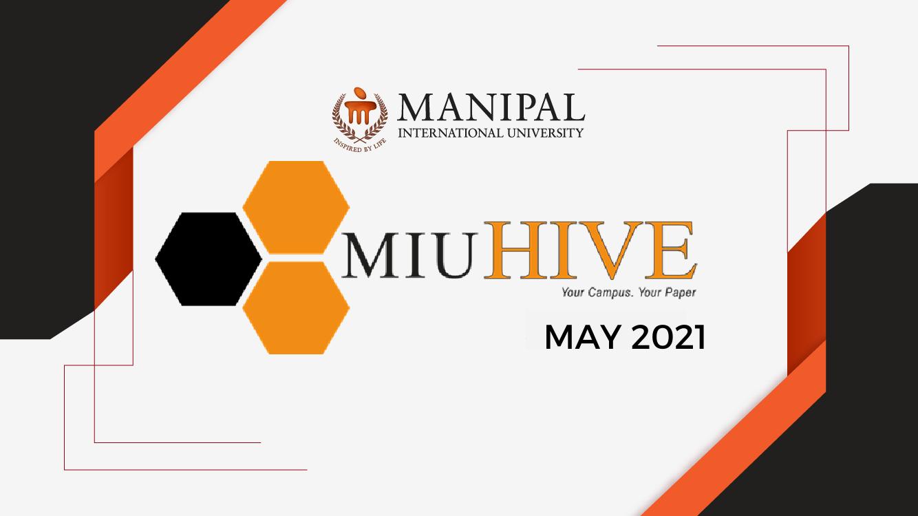 E-Hive May 2021 MIU
