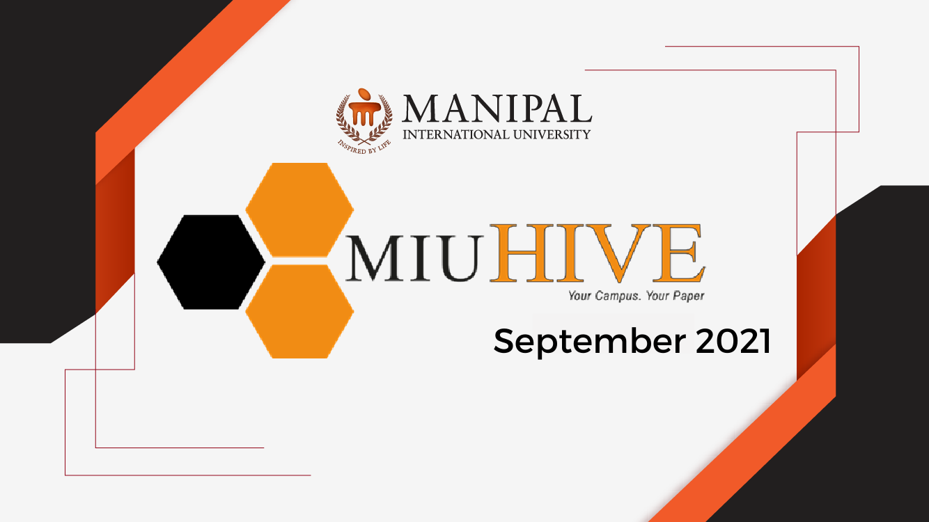 E-Hive September 2021 MIU